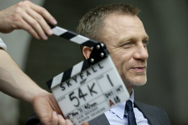 Daniel Craig úlohu Bonda už dlho odmietal.