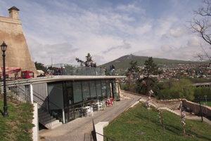 Castellum Cafe otvorili vo februári.