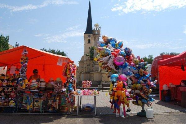 Súčasťou sviatku Porciunkula budú koncerty aj súťaž vo varení guláša.