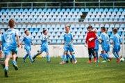 Futbalová mládež v Nitre bude mať špecializovaného trénera techniky.