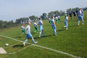 Zahrajú si len vokresnej súťaži. Futbalisti Dlhého Klčova na trávniky vybehnú, ale už nie vregionálnej IV. lige.