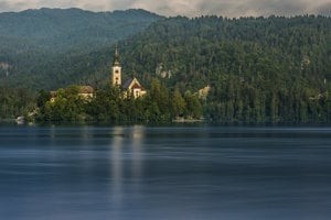 Krásy Slovinska, ktoré stihnete  za predĺžený víkend (Cestopis)