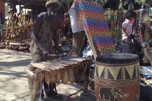 Ilustračné foto: Zambia.