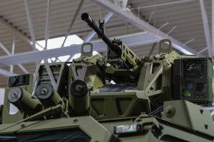 Česká armáda nakúpi obrnené vozidlá za vyše deväť miliárd korún