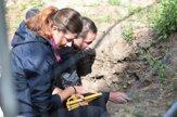 Archeológovia odkryli na kalvárii v Trnave pozostatky lazaretu