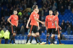 Ružomberčania predviedli proti Evertonu sympatický výkon. Dnes budú musieť vyhrať aspoň 2:0.