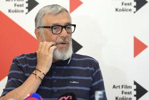 Jiří Bartoška.