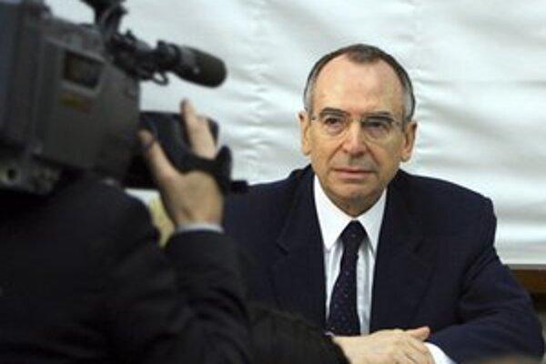 Nicolo Pollari.
