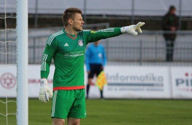 Martin Kuciak inkasoval jeden gól.