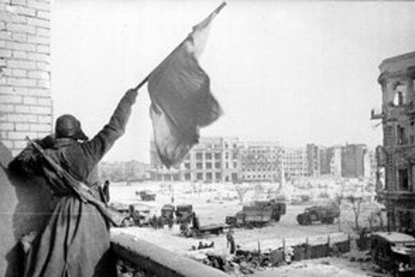 Stalingrad bol dejiskom jednej z kľúčových bitiek druhej svetovej vojny.