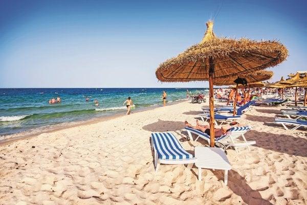 Tunisko je krajina rozmanitostí.