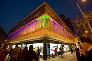 Kunsthalle Bratislava sídli v Dome umenia na Námestí SNP v Bratislave