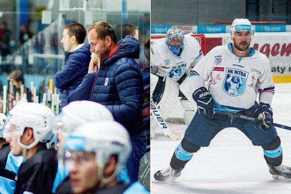 Tréner Kmeč bude skladať zostavu hlavne podľa zdravotného stavu hráčov. Výraznou letnou posilou tímu HK Nitra je Jozef Kováčik. Prišiel z tímu českého majstra.
