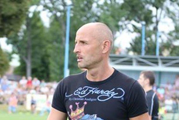 Peter Lérant povedie výber ZsFZ na turnaji vTatranskej Lomnici.