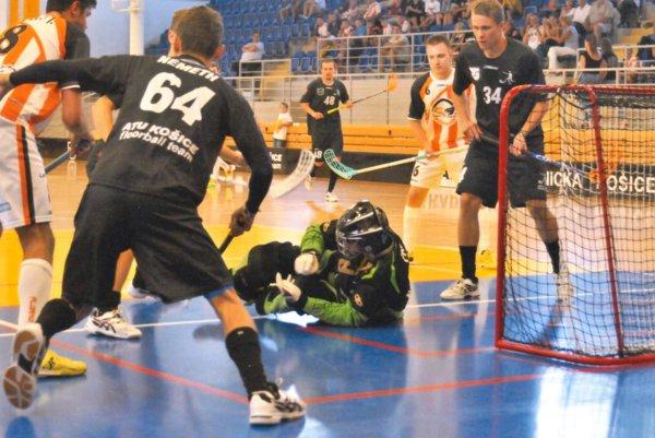 Na úvod si to rozdali v derby. Florko vyhralo nad ATU o gól.