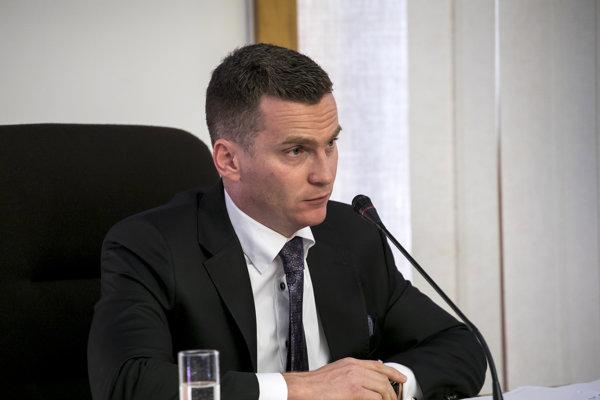 Miroslav Hlivák.