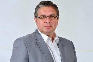 Jaroslav Demian.