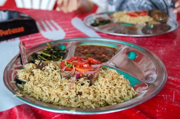 Na Zanzibare ochutnajte aj miestnu kuchyňu.