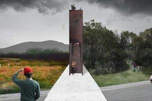 Obnova cintorína ponúka moderné riešenia.