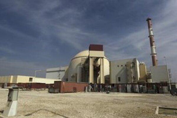 Irán stále opakuje, že jeho jadrový program má výlučne civilné ciele.