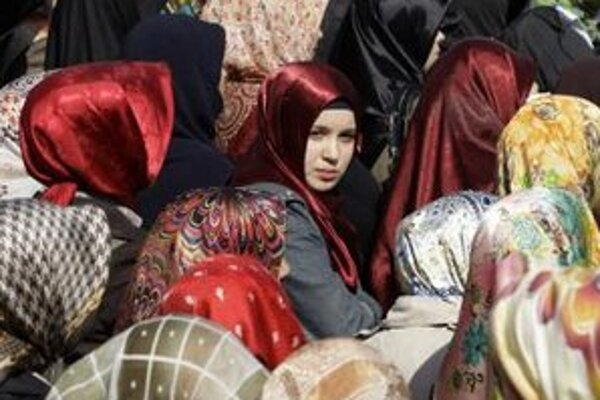 Maroko má na moslimské pomery liberálne právo, no ženy majú v spoločnosti aj tak veľmi slabé slovo.