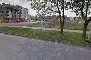 Byty na Andovskej ulici vo výstavbe (ilustračná snímka)