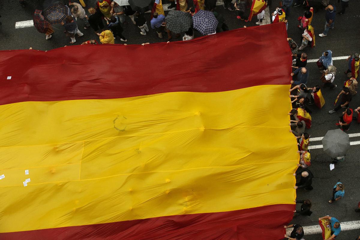 Španielsko už nikdy nebude ako predtým. Únia sa zobudila neskoro