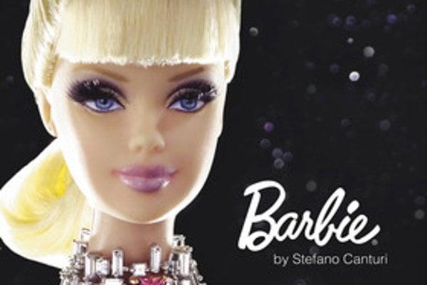 Barbie je výrobkom americkej firmy Mattel.