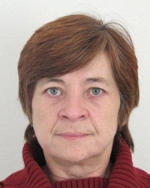 Jarmila Zemančíková je nezvestná už tri roky.