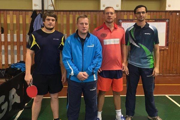 Kysucký Lieskovec bojuje v tejto sezóne v 3. lige.