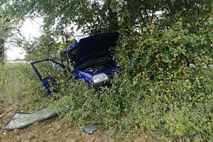 Na kopaniciach neprežil nehodu 21-ročný mladík