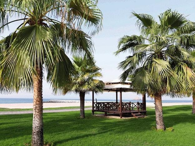 Aj takéto pláže vás čakajú počas dovolenky v emiráte Fujairah