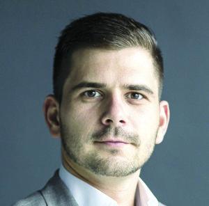 Pavol Mirossay, výkonný riaditeľ, Košice IT Valley.
