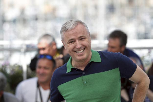 Režisér Robin Campillo získal za film 120 tepov za minútu Grand Prix v Cannes.
