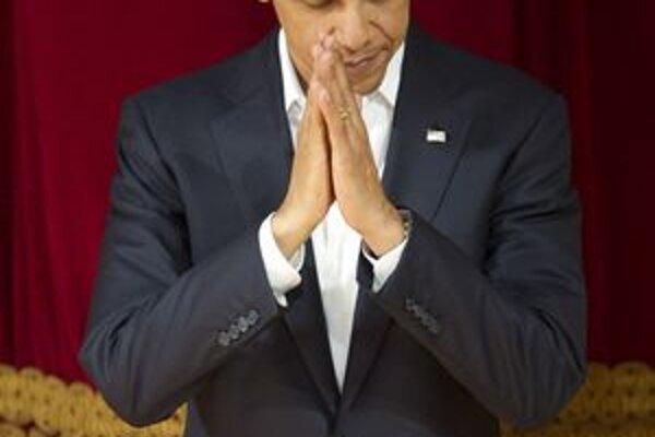 Americký prezident sa vydal krátko po oznámení účasti na vojenskom zásahu v Líbyi do Brazílie.