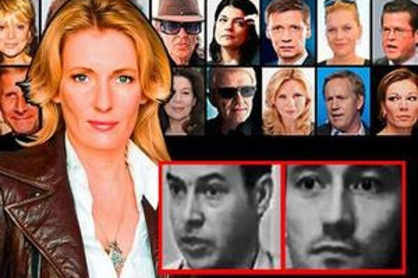 Osobnosti vyzývajú na prepustenie novinárov.