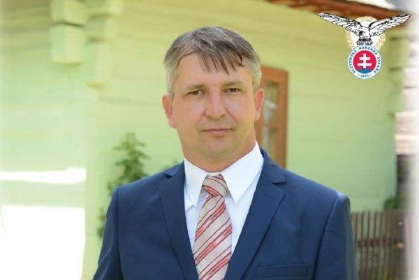 Branislav Hrbček