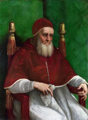 Pápež Július II.