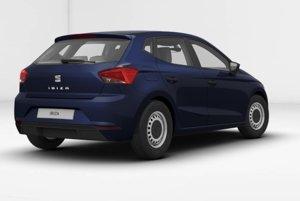 Nový Seat Ibiza sa tiež zmestil pod 10-tisíc. V základe bez puklíc ho kúpite za 9 990 eur.
