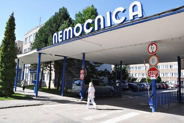 Dolnokubínskej nemocnici patrí piate miesto medzi 51 všeobecnými slovenskými nemocnicami.