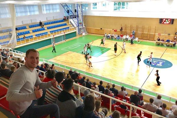 Podporu dostanú aj žilinskí basketbalisti, ktorí reprezentujú mesto v extralige.