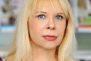 Katarína Lešková