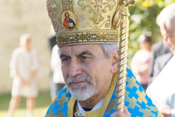 Vladyka Milan Chautur.