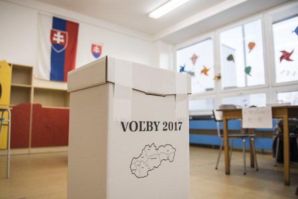 Funkčné obdobie poslancov VÚC ako aj predsedov krajov bude po aktuálnych voľbách výnimočne nie štyri ale päť rokov.