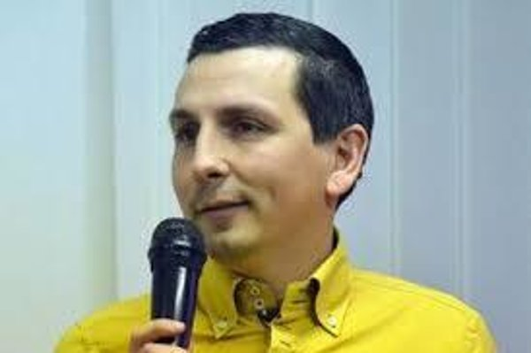 Dušan Hrivník sa stal novým poslancom ŽSK za volebný obvod Turčianske Teplice.