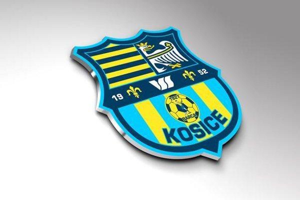 Logo VSS Košice.
