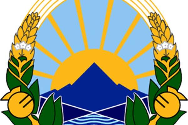 Zákonodarcovia dnes hlasovali v pomere 80:18 za odstránenie päťcípej červenej hviezdy, ktorá zdobí macedónsky štátny znak.