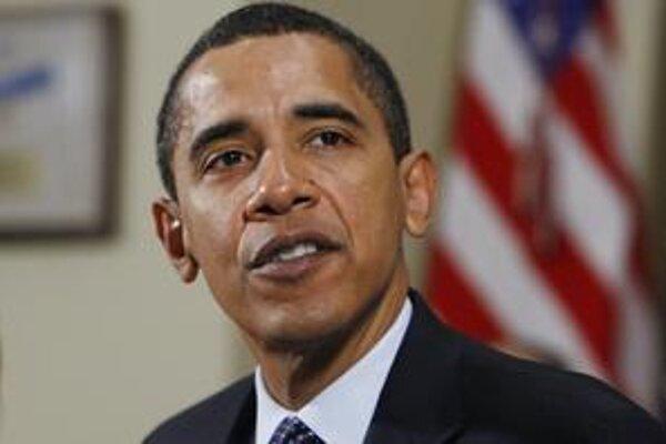 Obama plánuje iný prístup k ekológii ako mal Bush.