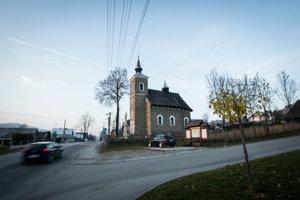 Oravská Polhora