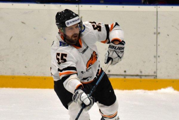 Tomáš Valečko momentálne oblieka dres Michaloviec.